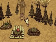 ������� �� �������� / Don't Starve ���������