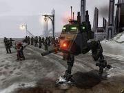 Скачать игру Warhammer 40000 Dawn of War антология 4 в 1