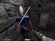 Компьютерная игра Thief 2 The Metal Age