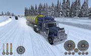 Скриншот 18 стальных колес: Экстремальные дальнобойщики / 18 Wheels of Steel: Extreme Trucker