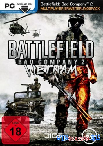 Battlefield: Bad Company 2 - Expanded Edition