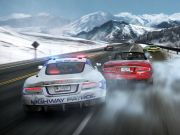 Компьютерная игра Need for Speed Hot Pursuit
