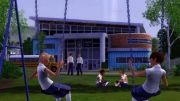 The Sims 3 Городская жизнь геймплей