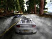 Need for Speed Hot Pursuit 2 геймплей
