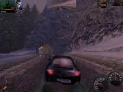 Компьютерная игра Need for Speed Porsche Unleashed