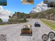 Need for Speed Porsche Unleashed геймплей
