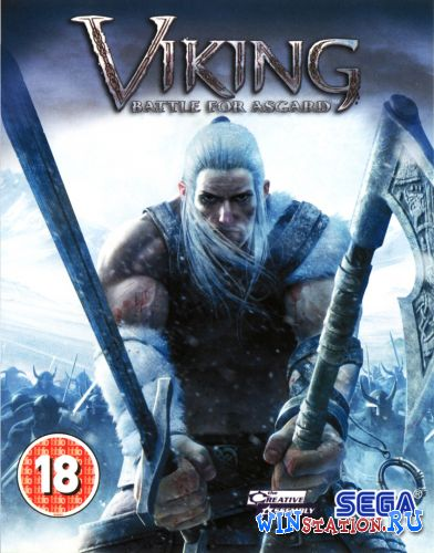 Скачать игру Viking: Battle for Asgard
