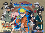 —качать игру Naruto: Clash of Ninja
