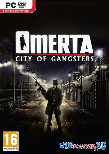 Скачать Omerta: City of Gangsters v1.07 бесплатно