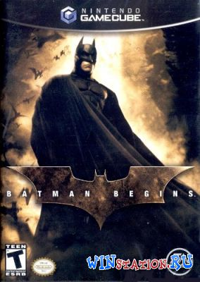������� ���� Batman Begins