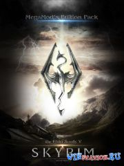 The Elder Scrolls 5: Skyrim & Dawnguard & Hearthfire