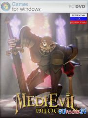 MediEvil: Dilogy (1998-2000/RUS/Multi3)