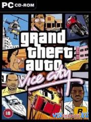 Grand Theft Auto: Vice City NEW Year (Rockstar Games)