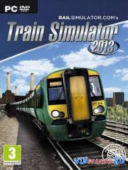 Train Simulator 2013 Deluxe Plus IPT
