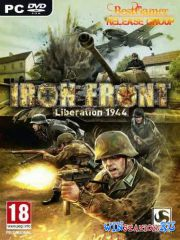 Iron Front: Liberation 1944 +1dlc