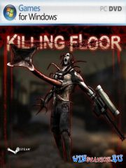 Killing Floor v.1046 + Patch 1045-1046