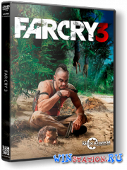Far Cry 3 (PC/RUS/ENG/2012/Repack by R.G. Механики)