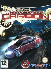Need for Speed: Carbon - Collector's Edition + Bonus DVD
