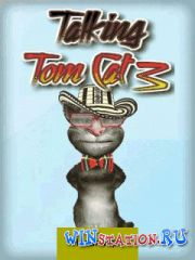 Talking Tom Cat 3 (2012/Java/RUS)