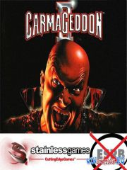 Carmageddon II Carpocalypse Now Сборка MD87 v3