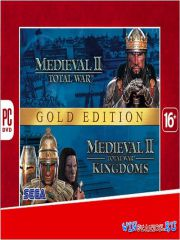 Medieval 2: Total War. Gold Edition