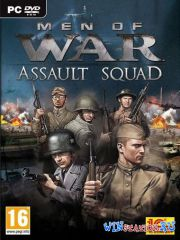Men of War Assault Squad:Game of the Year Edition