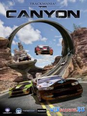 TrackMania 2 Canyon (Ubisoft Entertainment)