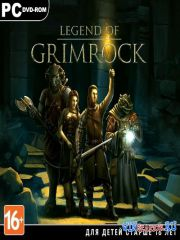 Legend of Grimrock *v.1.3.6*