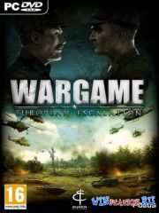 Wargame: European Escalation / Wargame: Европа в огне + DLC's (Focus Home  ...