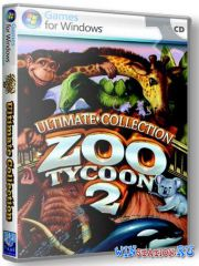 Zoo Tycoon 2 Ultimate Collection (2005-2007/RUS/P)