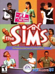 Anthology The Sims / Антология Симс 1