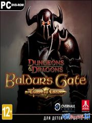 Baldur's Gate Enhanced Edition v1.0.2012