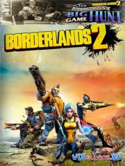 Borderlands 2: Premier Club Edition+4DLC (Sir HammerlockТs Big Game Hunt )