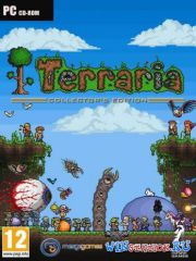 Terraria (2011/PC/RUS/ENG/Multi6)