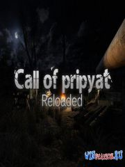 S.T.A.L.K.E.R.: Call of Pripyat Reloaded [0.8]