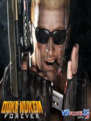 Duke Nukem Forever + DLC 'The Doctor Who Cloned Me' (v.1.01)