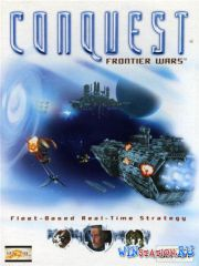 Conquest 2: Frontier Wars Forever