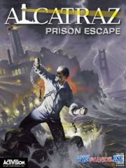 Alcatraz: Prison Escape