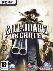 Call of Juarez: The Cartel - Limited Edition