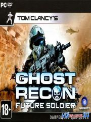 Tom Clancy's Ghost Recon: Future Soldier *v.1.6*