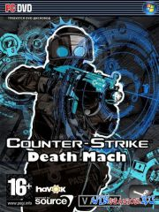 Counter Strike: Source - Death Match