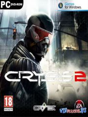Crysis 2 Multiplayer Edition (v1.9.0.0 / Dedicated Server)