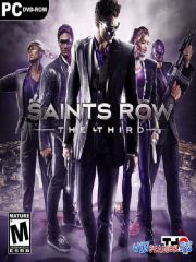 Saints Row: The Third + 19 DLC (v1.0.0.1u4)