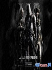 Assassin's Creed III - v1.02 Update