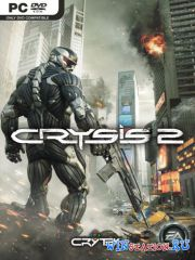 Crysis 2 Multiplayer Edition