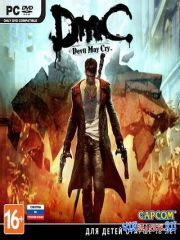 DmC Devil May Cry (Capcom) (2013/RUS/ENG/MULTi10)