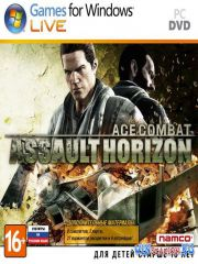 Ace Combat: Assault Horizon - Enhanced Edition *v.1.0.143.72*