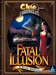 Clue Chronicles: Fatal Illusion