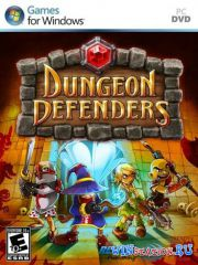 Dungeon Defenders + 31 DLC