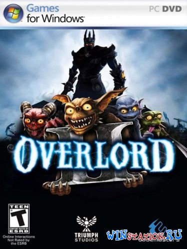 ������� ���� Overlord 2